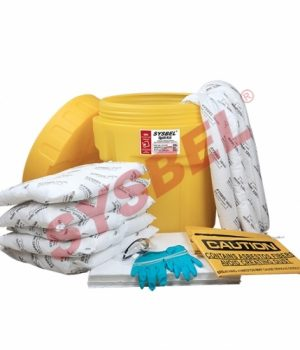 Spill Kit & Absorbents