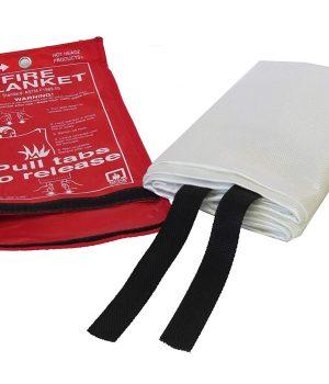 Fire Blanket Aspire International