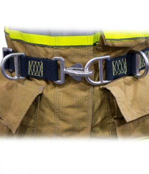 Fire Escape Belt Aspire International