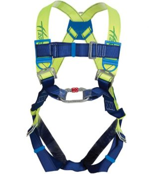 Safety Harness - Aspire International