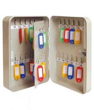 Safety Key Cabinet