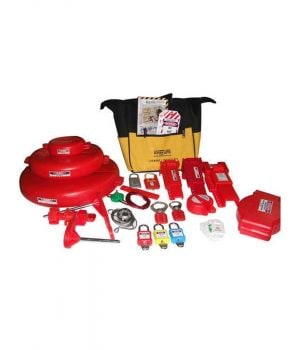 Electrical & Mechanical Lockout Kits