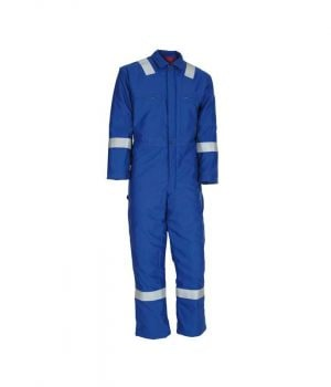 Disposable Coverall - Aspire International