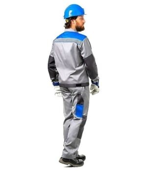 Safety Jacket & Trousers