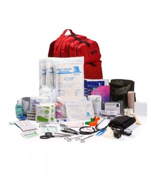 Medical and Safety equipment