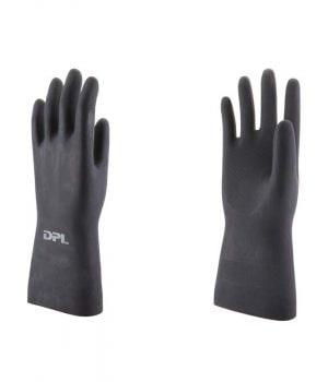 Frontier 75, Neoprene Gloves