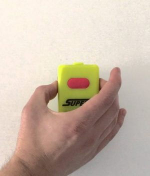 PASS Device, Motion Sensor